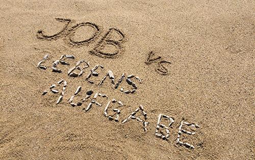 Lebensaufgabe, Berufung, Scanner-Persönlichkeit, Beruf, Job, Interessen, Talente